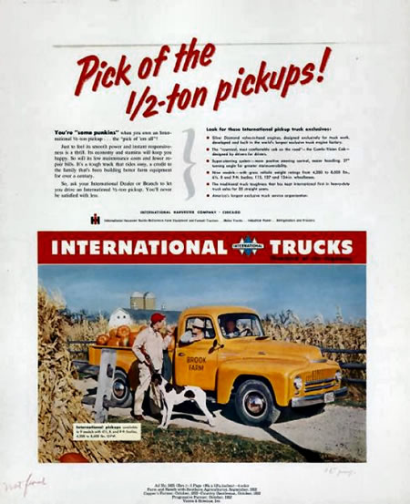 1932-1956 international 42
