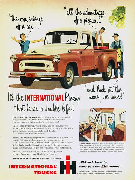 1932-1956 international 55