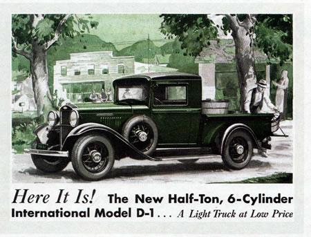 1932-1956 international 6