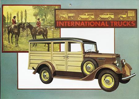 1932-1956 international 8