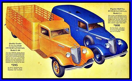 1932-1956 international 9