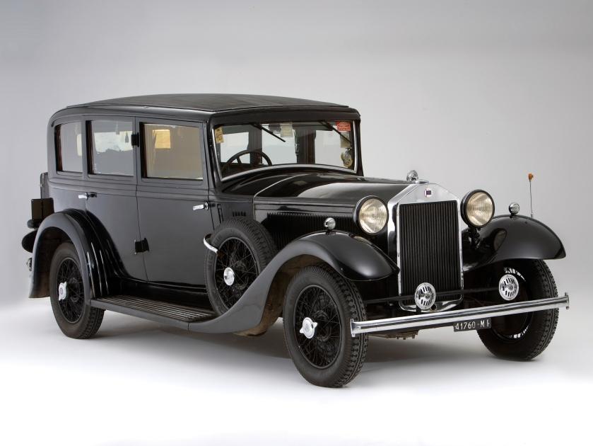 Lancia Astura 1932