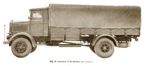 1933 - 38 Lancia 3 ro 05