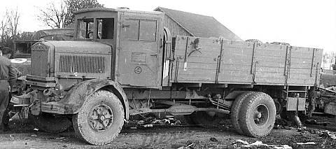 1935-39 Lancia Ro Ro
