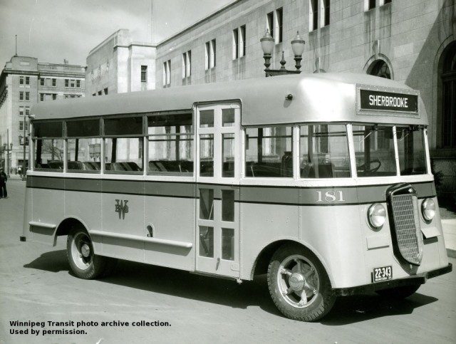 1935 International Lawrie ModelCs