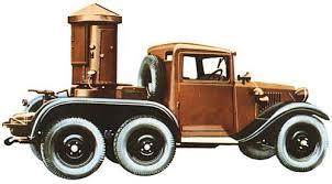 1935 Tatra 72