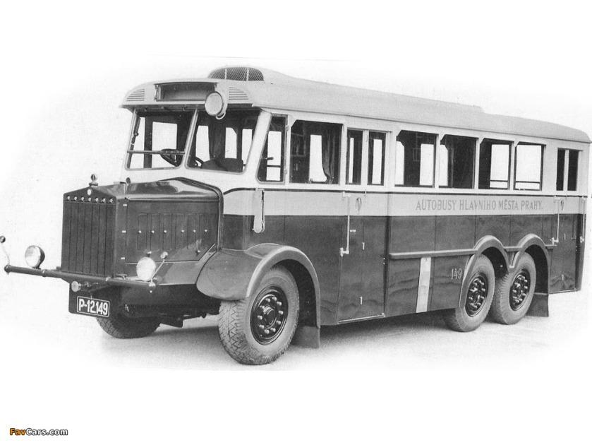 1936 tatra 24-67 1