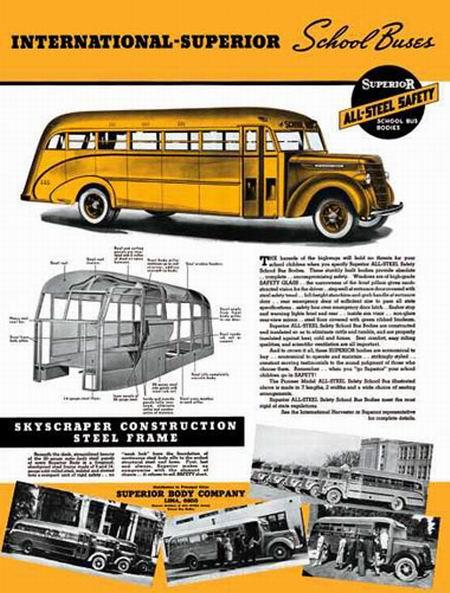 1938 I H Superior