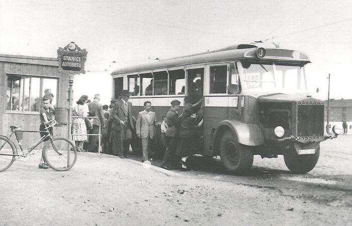 1938 Tatra typ 24-67