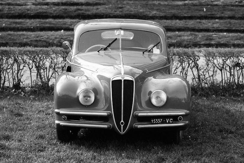 1939 Lancia 15337 VC
