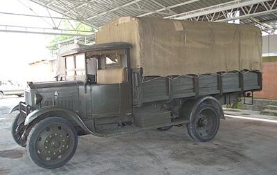 1939 Lancia 3 RO (1939)