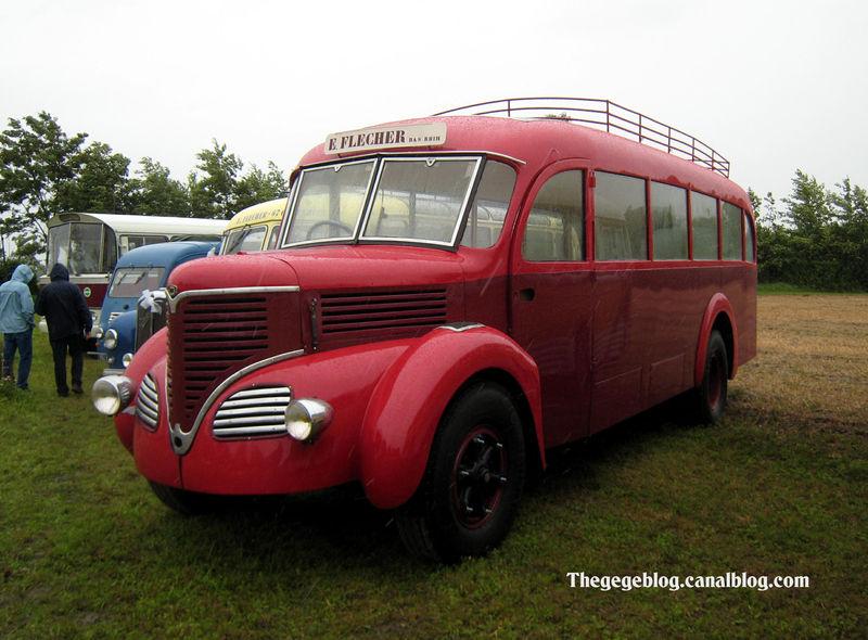 1939 Lancia 3 RO