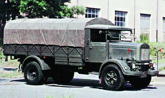 1939 Lancia 3RO NM