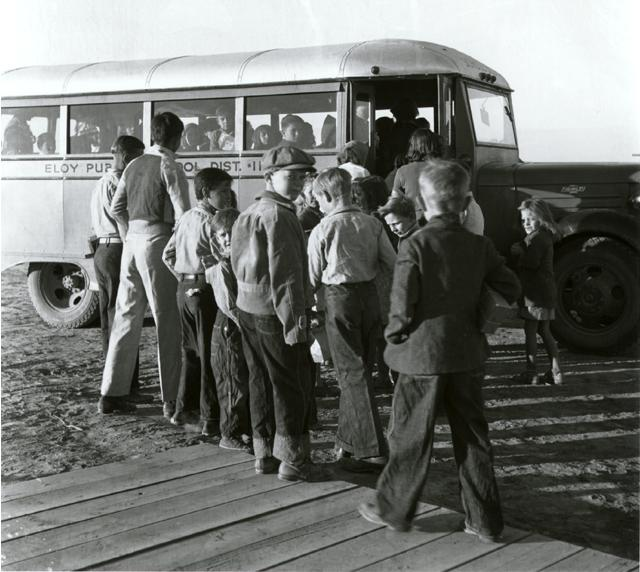 1940 SchoolBus