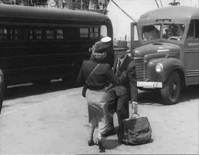 1941 International Harvester K-5 Wayne