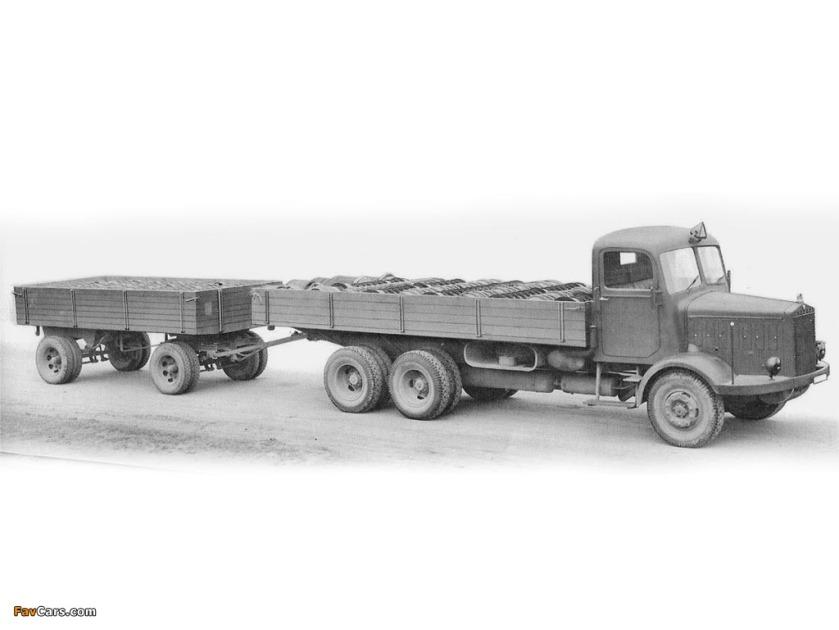 1941 Tatra T81