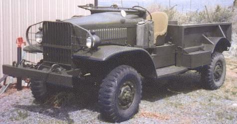1944 International hc m2-4