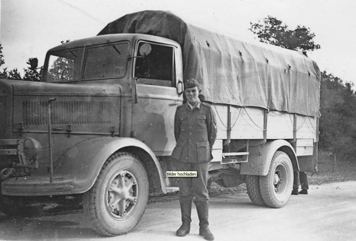 1945 Lancia ESARO 267