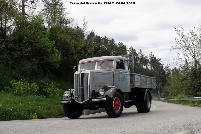 1946 LANCIA 3 RO - A.I.T.E
