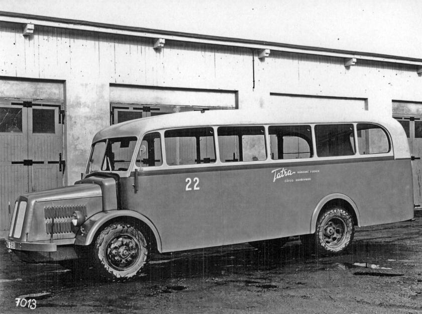 1948 tatra 114