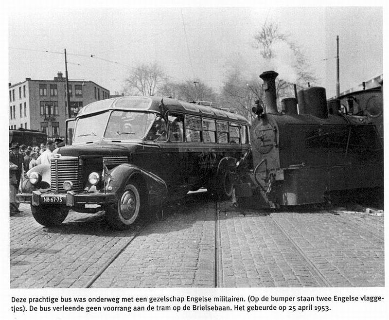 1949-52 International carrosserie Hoogeveen NB-67-75