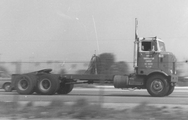 1949 International Harvester W