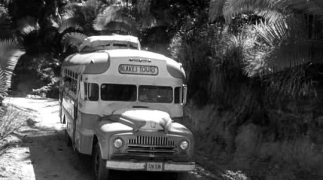 1950 International Harvester L series