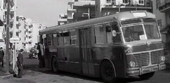 1951-52 Lancia Esatau P V.11 Viberti Monotral