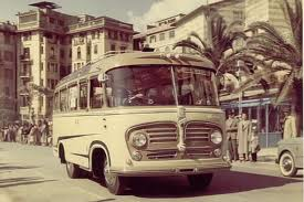 1951-52 Lancia ESATAU V11 CARROZZERIA BARBI