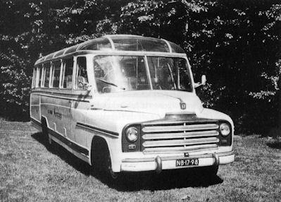 1951 ECF-International Harvester