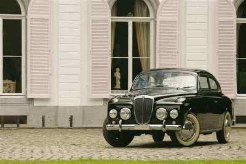 1952 Lancia B52 Aurelia 'B Junior' a
