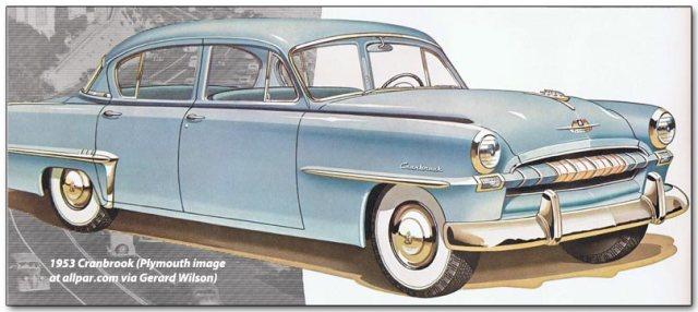 1953 Plymouth-cranbrook