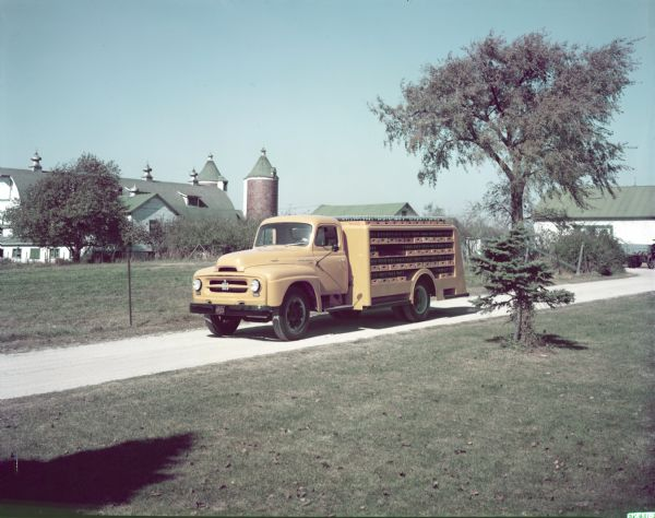 1954 International R-160 Truck