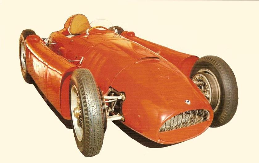 1954 Lancia D50 008