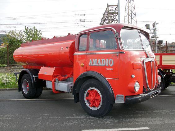 1955 Lancia Esatau A Casaro AMADIO