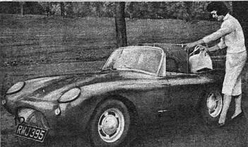 1956 Berkeley Sports (motor 56-46-12)