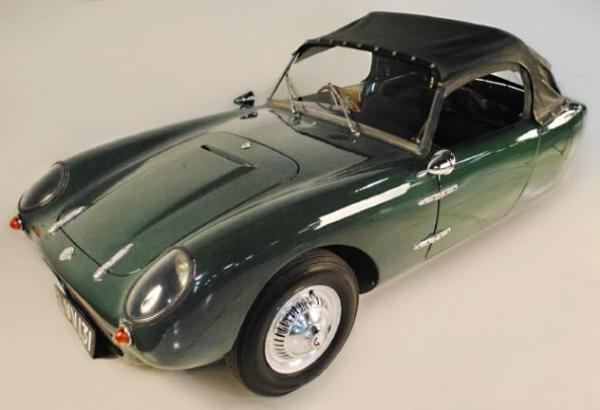 1960 berkeley-t60-front