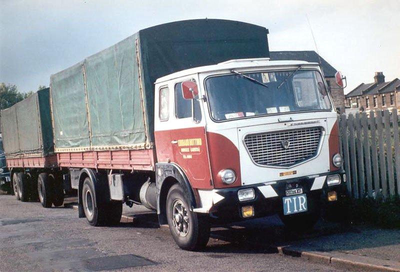 1962-69 LANCIA ESAGAMMA E