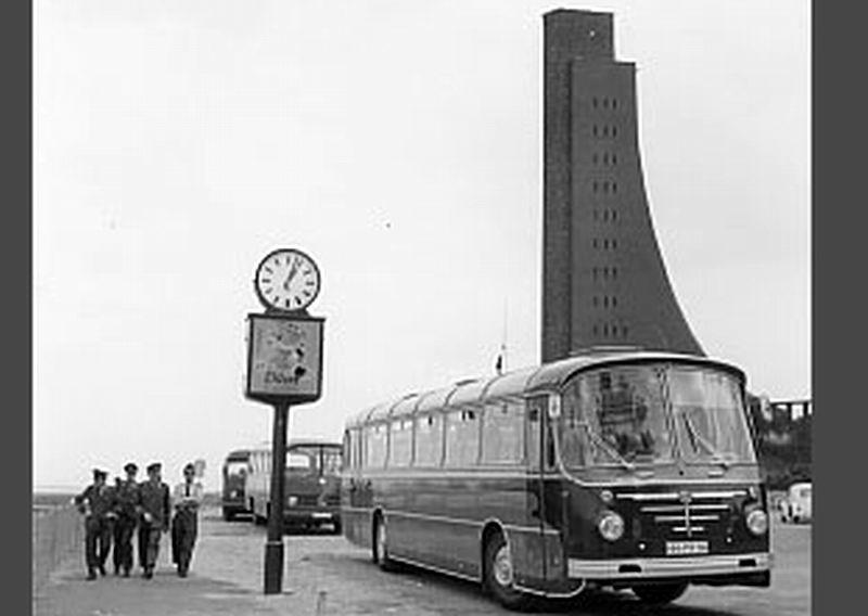 1964 büssing busse-oldtimer