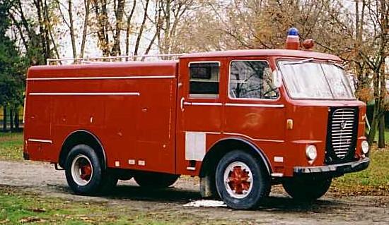 1964 Lancia Esadelta B401 a