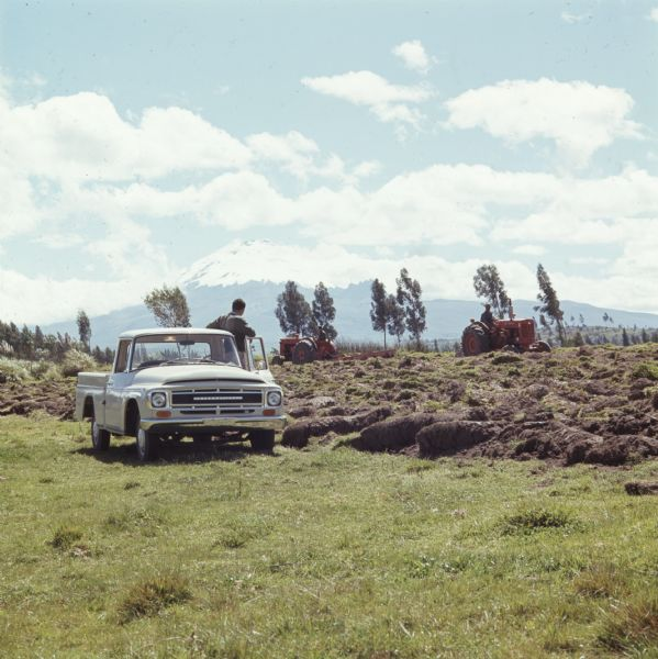 1965 International Truck and Tractors