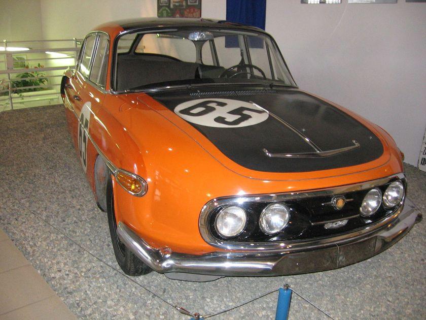 1967 Tatra 603 B5