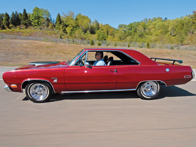 1972 Plymouth Scamp - Mopar Muscle Magazine