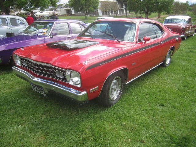 1973 Plymouth (Rapid Transit System) Duster 340