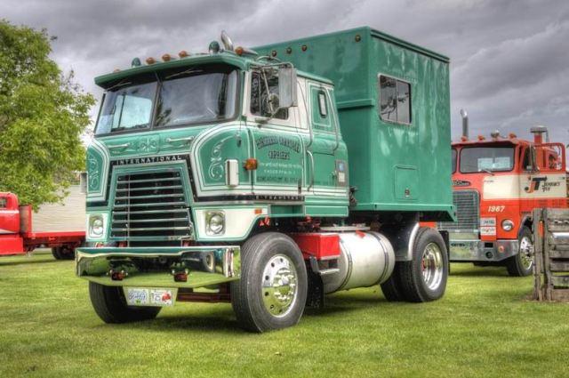 1979 Internatioinal Harvester CO4070B