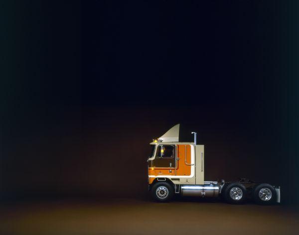 1981 International Transtar Eagle Truck