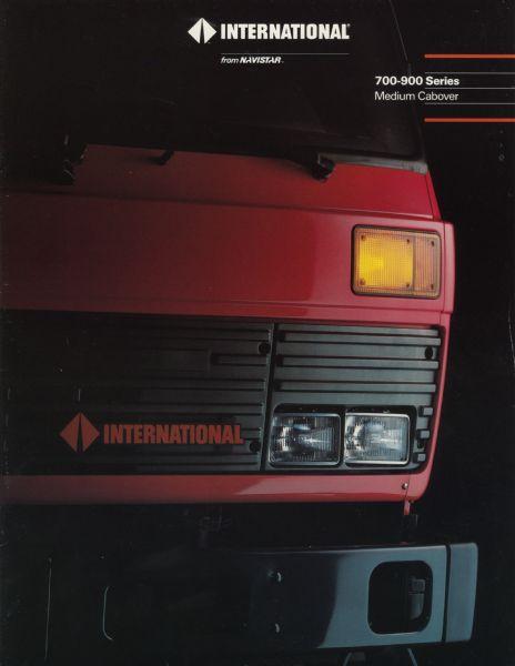 1989 International 700-900 Series Trucks