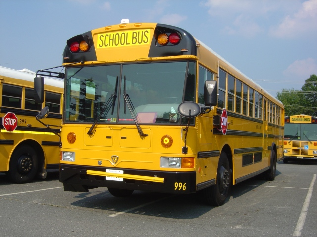 1996 International IC RE-300 Fairfax, Virginia