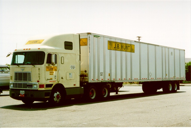 1998 International Coe