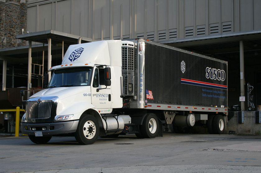 2002-present International TranStar tractor